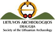 Lietuvos archeologijos draugija